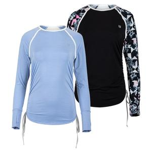 Women`s Tangle Tennis Long Sleeve