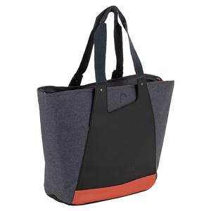 Women`s Tennis Tote Bag Anthracite