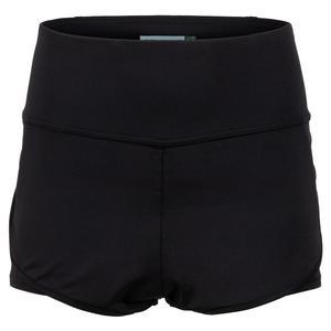Women`s Petra Double Layer Tennis Shorts
