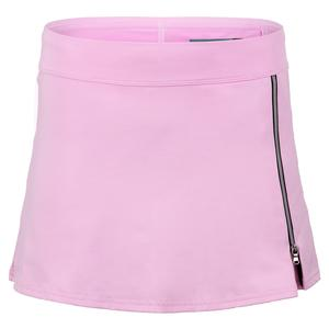 Women`s Allie Zip 13.5 Inch Tennis Skort