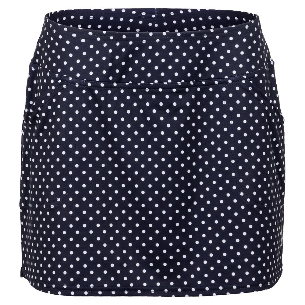 Women's Mina Tennis Skort Cape May Dot