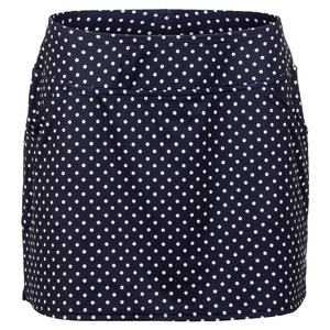 Women`s Mina Tennis Skort Cape May Dot