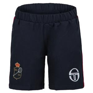 Boys` Figure Monte-Carlo Staff Tennis Shorts