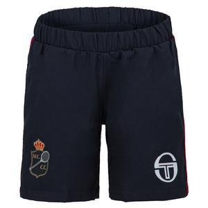 Boys` Figure Monte-Carlo Staff Tennis Shorts