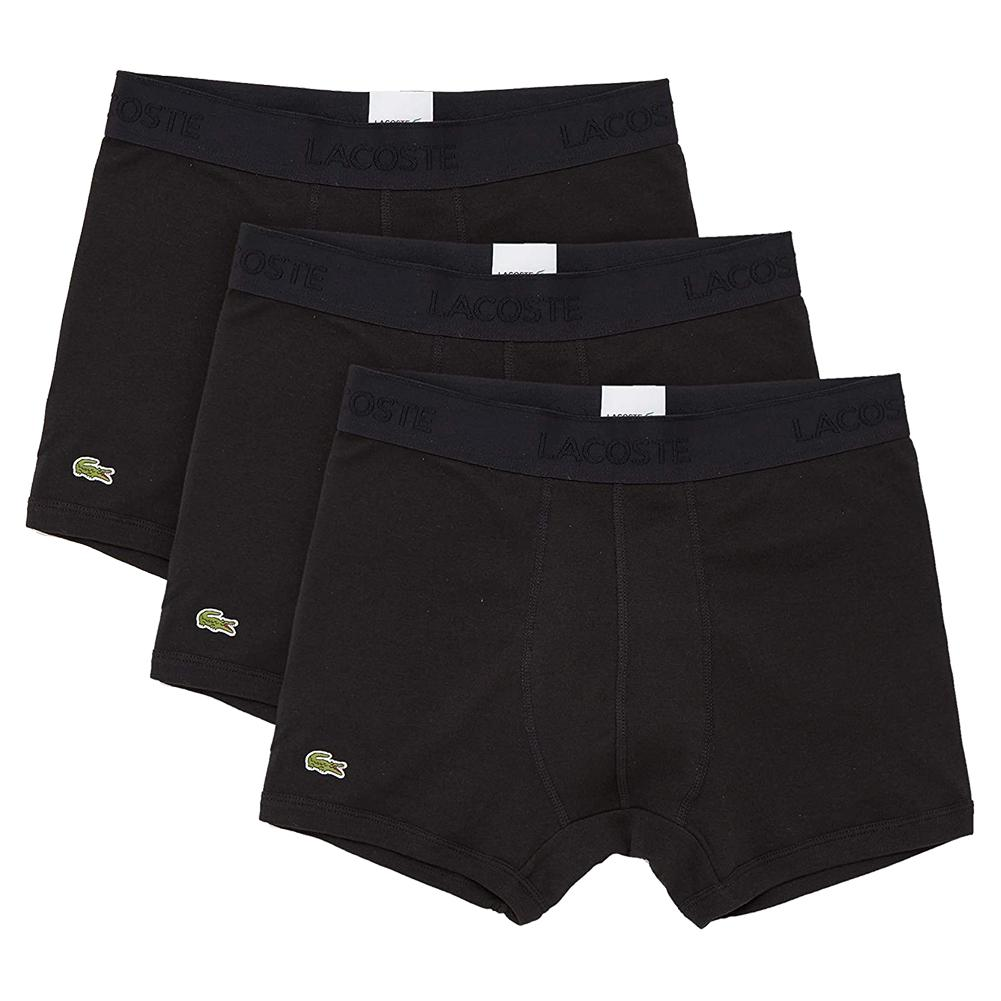 Men's Classic Essential Trunks 3 Pack