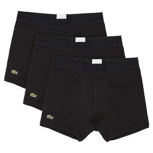 Men`s Classic Essential Trunks 3 Pack