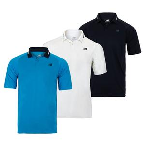 Men`s Tournament Tennis Polo