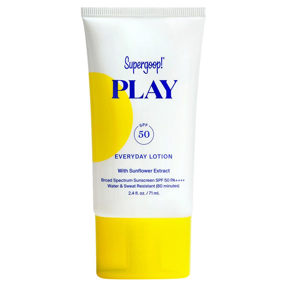 Play Everyday Lotion Spf 50 With Sunflower Extract 2.4 Fl Oz