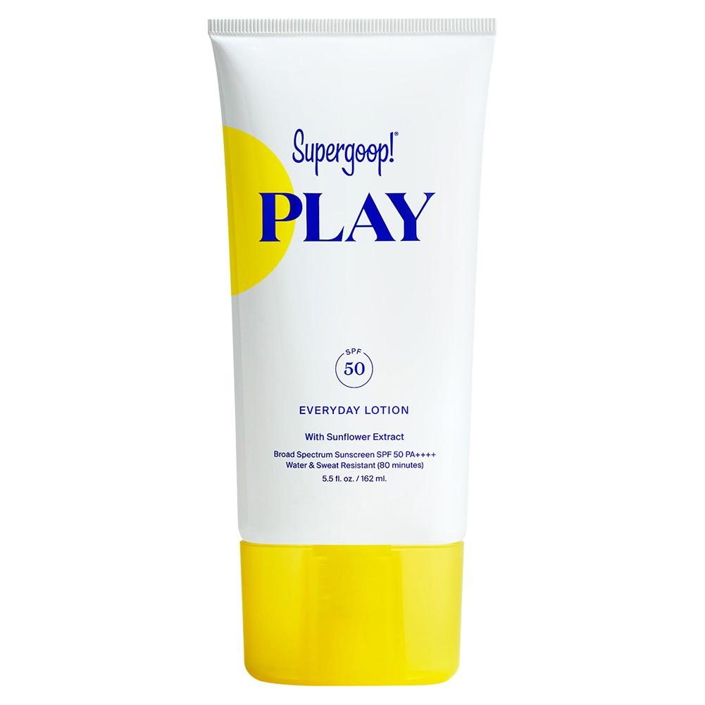 Play Everyday Lotion Spf 50 With Sunflower Extract 5.5 Fl Oz