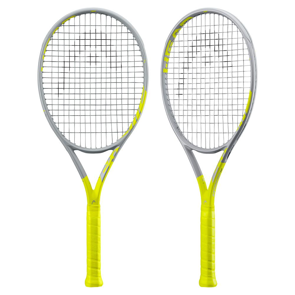 Graphene 360 + Extreme Mp Demo Tennis Racquet