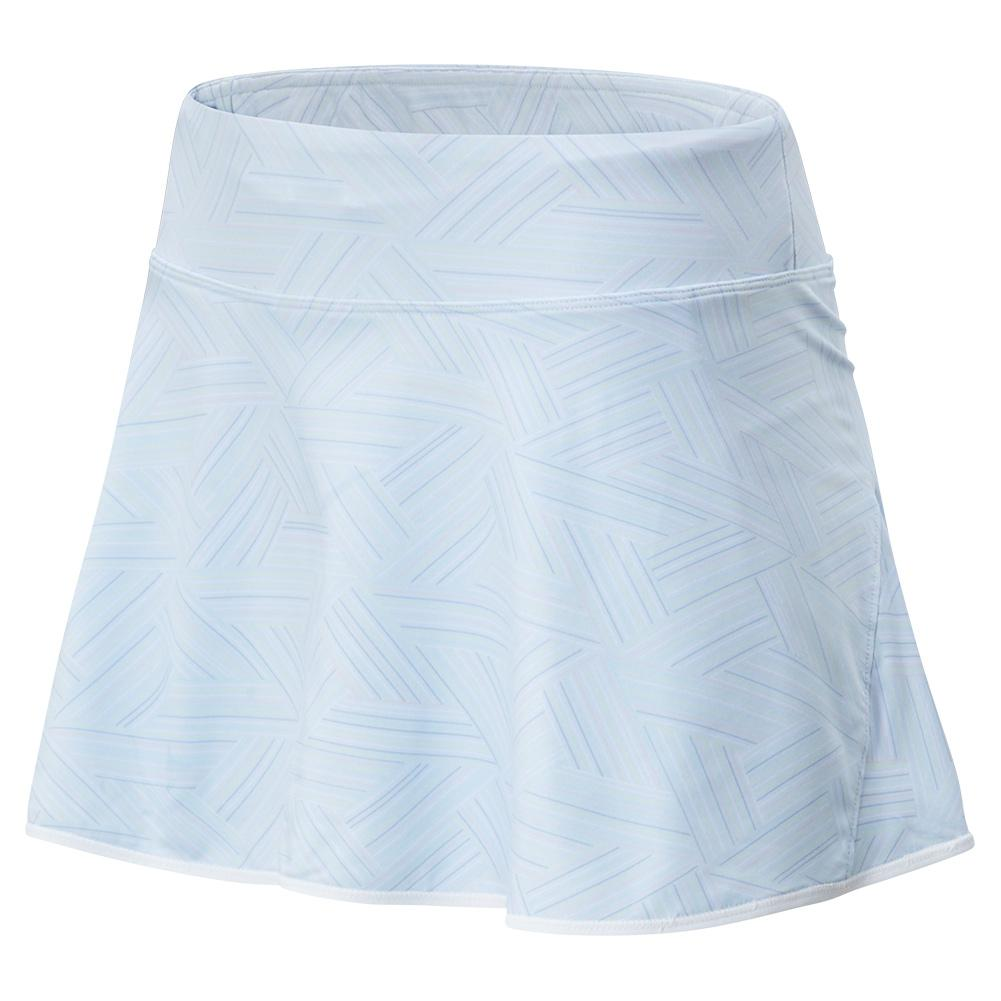Women's Rally Court 13 Inch Tennis Skort Print