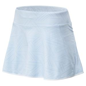 Women`s Rally Court 13 Inch Tennis Skort Print