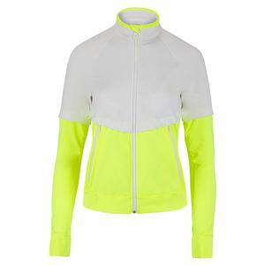 Women`s Bonjour Tennis Jacket