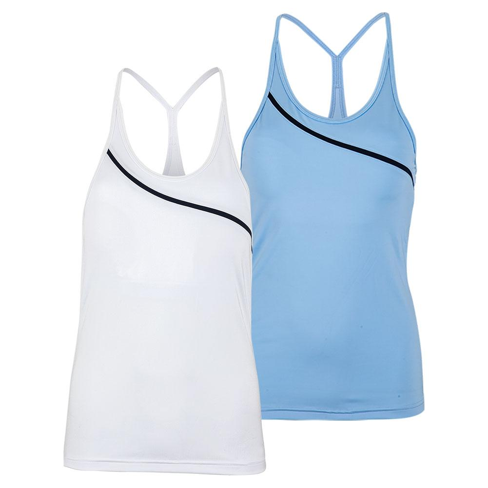 Women's New Alyssa Tennis Tank