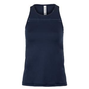 Women`s Harper Tennis Tank Midnight