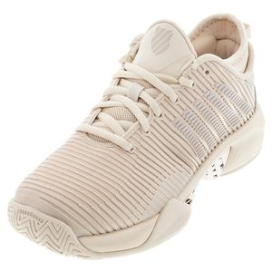 Women`s Hypercourt Supreme Tennis Shoes Pink Tint and Rose Gold