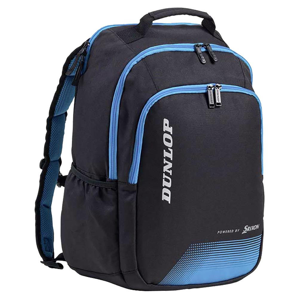 Fx Performance Tennis Backpack Black And Blue