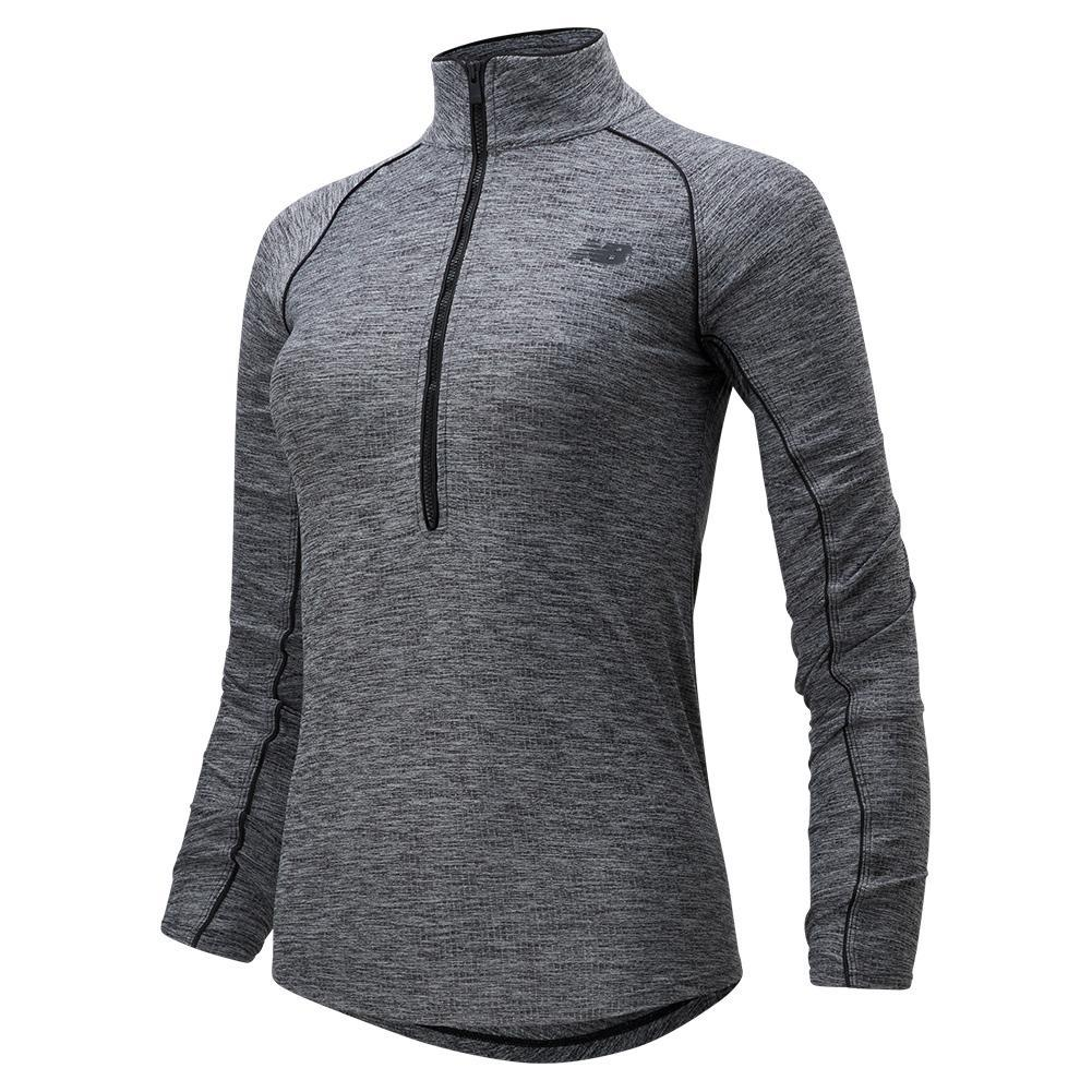 Women's Transform Perfect 1/2 Zip Performance Top