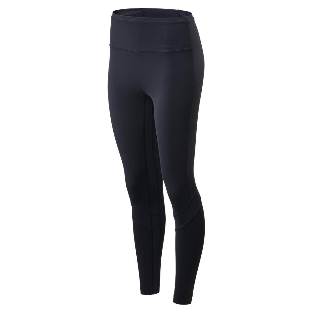 Women's Transform High Rise 7/8 Performance Leggings Black