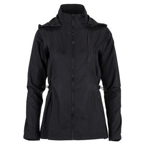 Women`s Nola Tennis Jacket Onyx