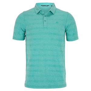 Men`s Heater Polo