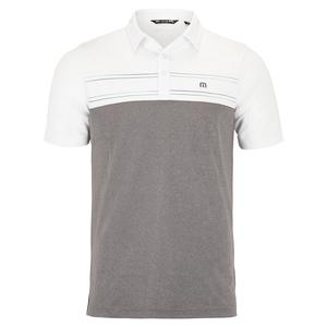 Men`s Properly Hydrated Polo