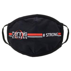 Unisex #Strong Face Mask