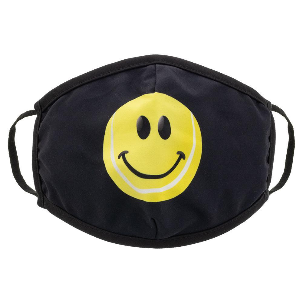 Unisex Smile Face Mask