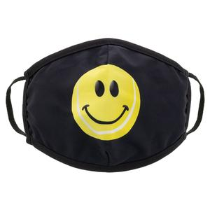 Unisex Smile Face Mask