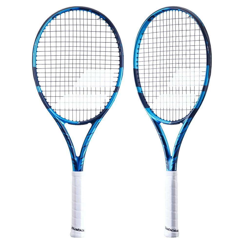 2021 Pure Drive Team Demo Tennis Racquet