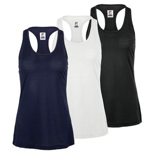 Women`s Essentials Racerback Tennis Tank
