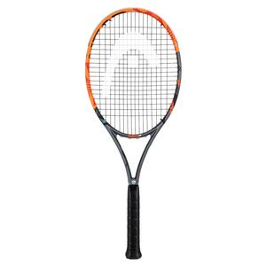 GrapheneXT Radical MP Prestrung Tennis Racquet