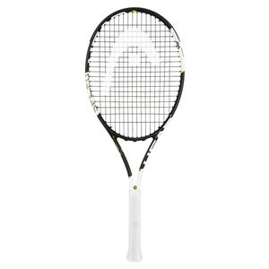 GrapheneXT Speed MP Prestrung Tennis Racquet