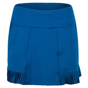 Women`s Milani 14.5 Inch Tennis Skort Royal
