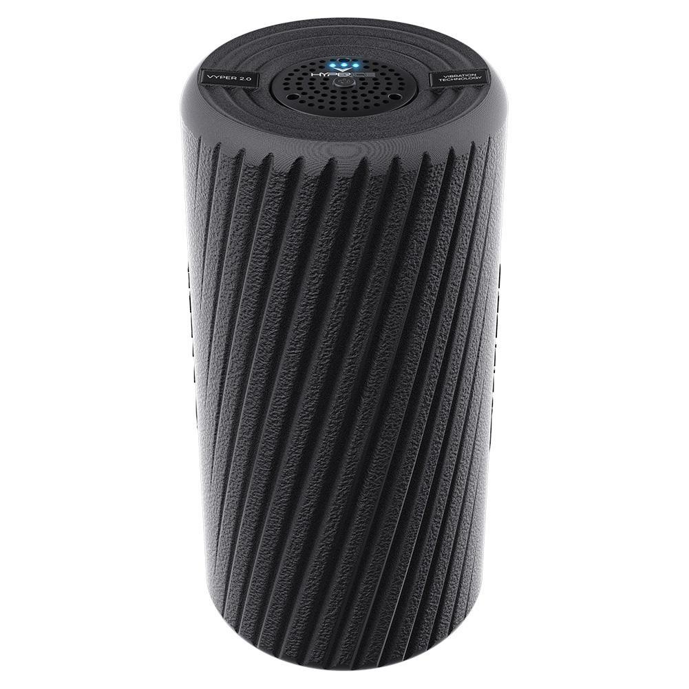 Vyper 2.0 High- Intensity Vibrating Fitness Roller