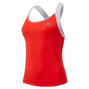 Women`s Tournament Tennis Tank Neo Flame