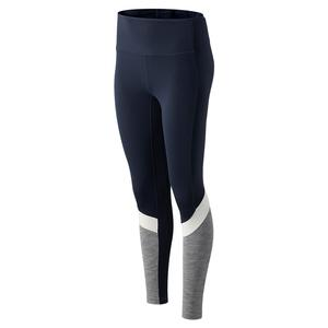 Women`s Transform High Rise 7/8 Performance Leggings Eclipse