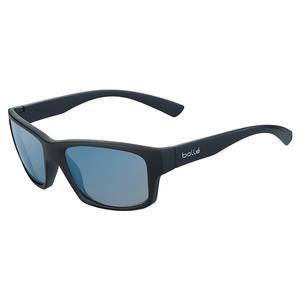 Holman Sunglasses Matte Black and Phantom+