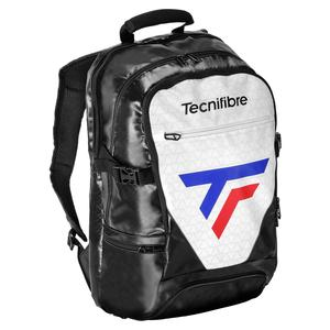 Tour Endurance RS Tennis Backpack Black and White