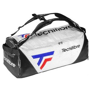 Tour Endurance RS Tennis Rackpack L White and Black