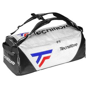 Tour Endurance RS Tennis Rackpack XL White and Black