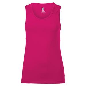 Women`s Hypercourt Express Tennis Tank