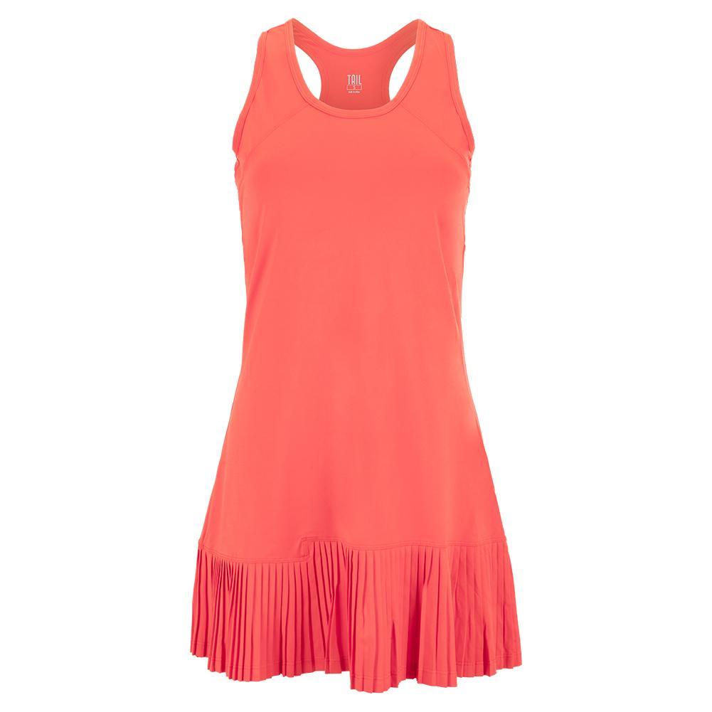 Women's Coletta Tennis Dress Mandarin