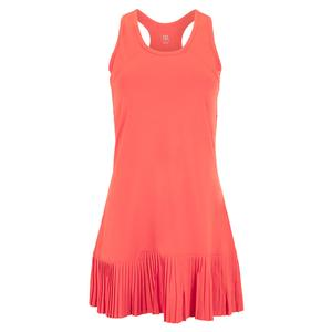 Women`s Coletta Tennis Dress Mandarin
