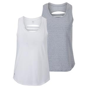 Women`s Mia Tennis Tank