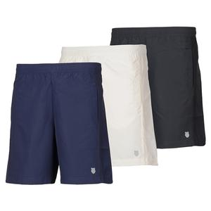 Men`s Challenger 8 Inch Tennis Short