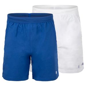 Men`s Hypercourt Express 7 Inch Tennis Short