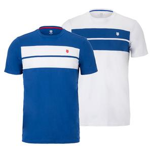 Men`s Hypercourt Tennis Crew Tee 2