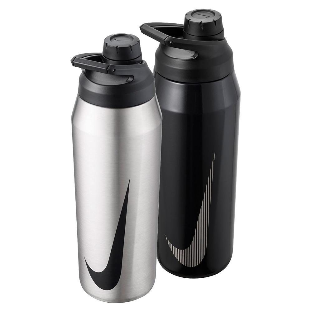Stainless Steel Hypercharge Chug Bottle 32 Oz
