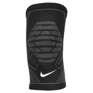 Pro Knitted Knee Sleeve Black and Anthracite